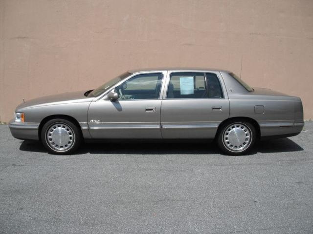 1999 cadillac deville for sale in sandy springs georgia classified america. Cars Review. Best American Auto & Cars Review