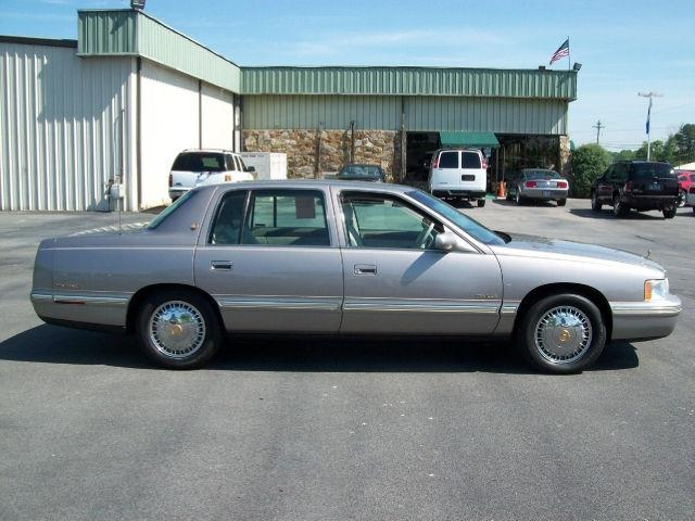 1999 Cadillac Deville D Elegance For Sale In Arab Alabama