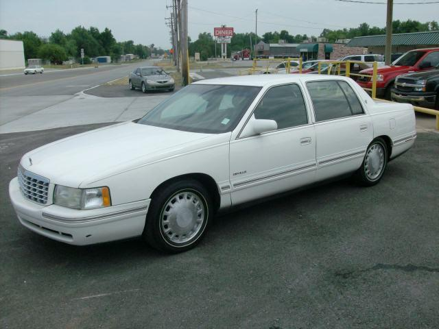 1999 cadillac deville for sale in catoosa oklahoma classified americanlist. Cars Review. Best American Auto & Cars Review