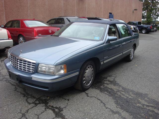 1999 cadillac deville for sale in hasbrouck heights new jersey classified. Cars Review. Best American Auto & Cars Review