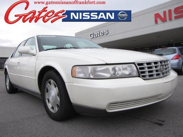 1999 Cadillac Seville Sls For Sale In Frankfort  Kentucky