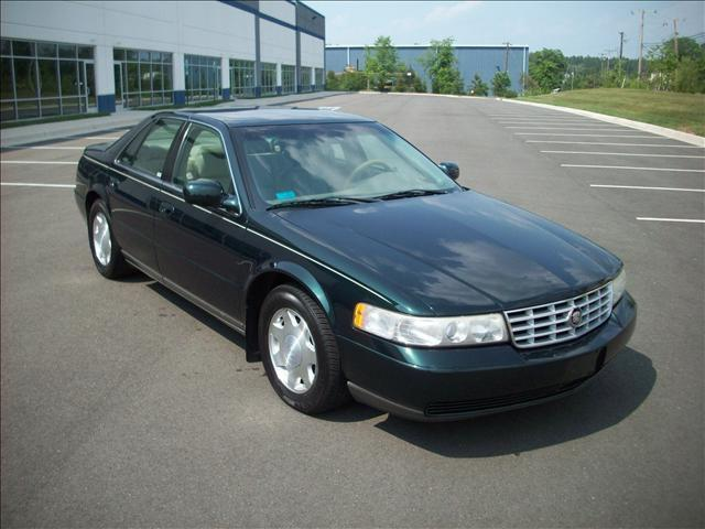 1999 cadillac seville sls for sale in chantilly virginia classified americ. Cars Review. Best American Auto & Cars Review