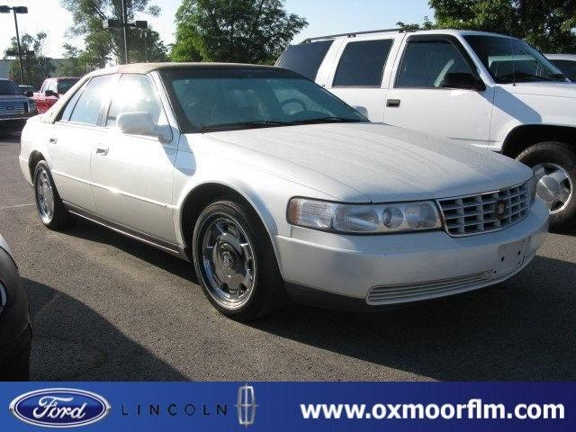 1999 Cadillac Seville Sls For Sale In Louisville  Kentucky