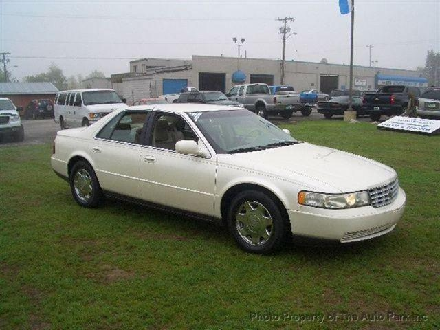 1999 Cadillac Seville Sls For Sale In South Bend  Indiana