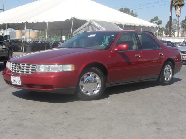 1999 cadillac seville sls for sale in gardena california classified americ. Cars Review. Best American Auto & Cars Review