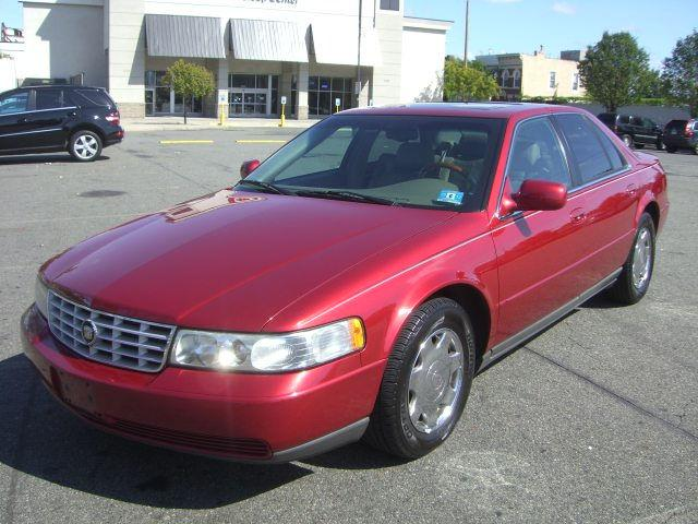 1999 Cadillac Seville Sls For Sale In Brooklyn  New York