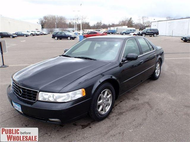 1999 cadillac seville sts for sale in minneapolis. Cars Review. Best American Auto & Cars Review