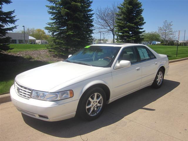 1999 Cadillac Seville Sts For Sale In Grand Rapids