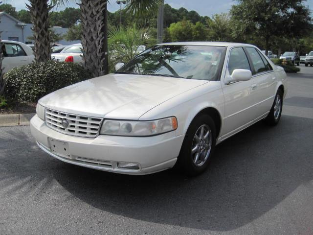 1999 cadillac seville sts for sale in pawleys island. Cars Review. Best American Auto & Cars Review