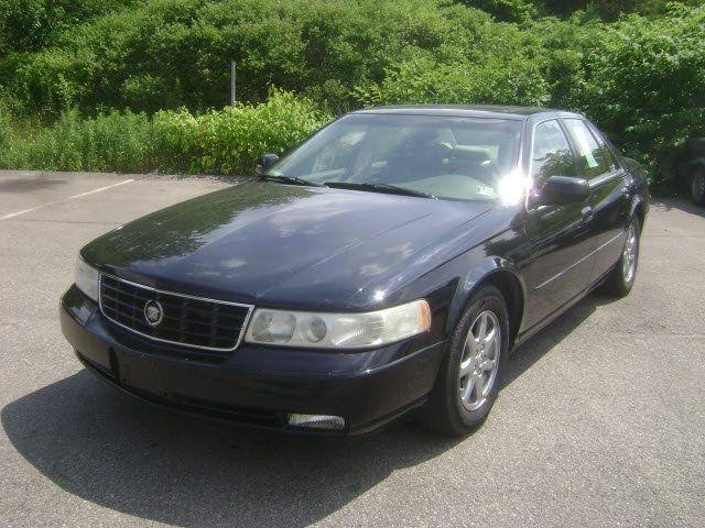 1999 cadillac seville sts for sale in zelienople pennsylvania classified a. Cars Review. Best American Auto & Cars Review