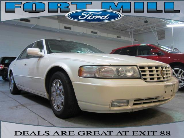 1999 cadillac seville sts for sale in fort mill south. Cars Review. Best American Auto & Cars Review