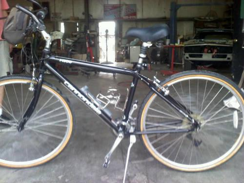Cannondale H300 Classifieds Buy Sell Cannondale H300 Across