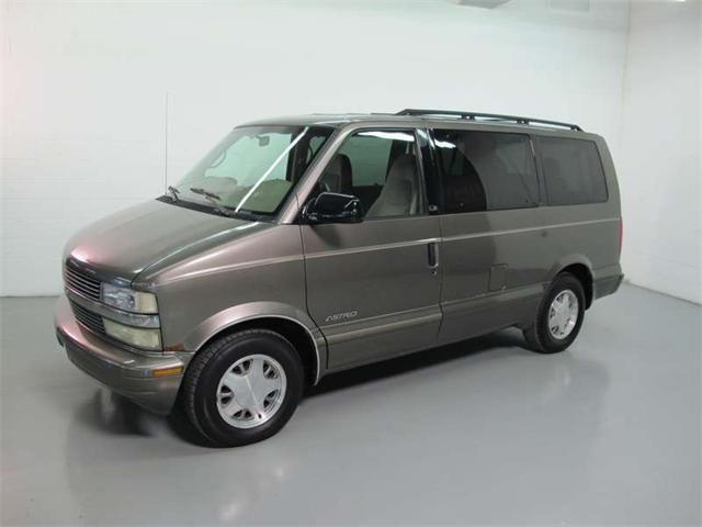 Liberty Ford Solon >> 1999 Chevrolet Astro for Sale in Solon, Ohio Classified ...