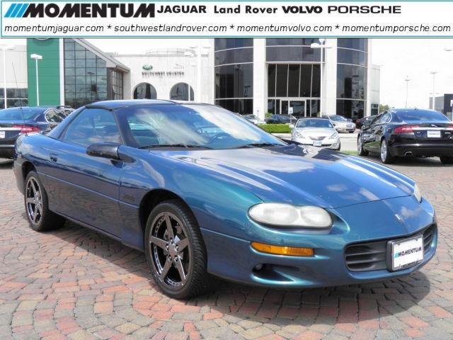 1999 Chevrolet Camaro Z28 For Sale In Houston Texas