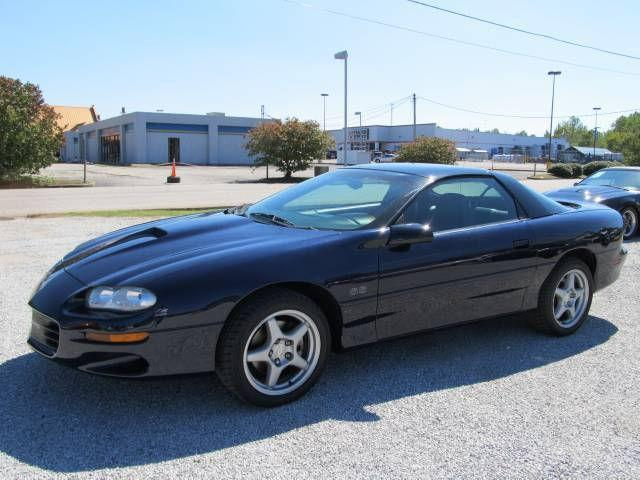 1999 Chevrolet Camaro Z28 For Sale In Lexington Tennessee