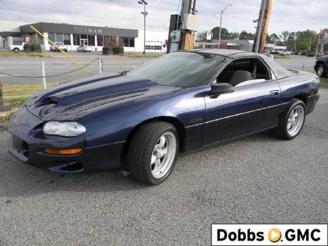 1999 Chevrolet Camaro Z28 For Sale In Memphis Tennessee