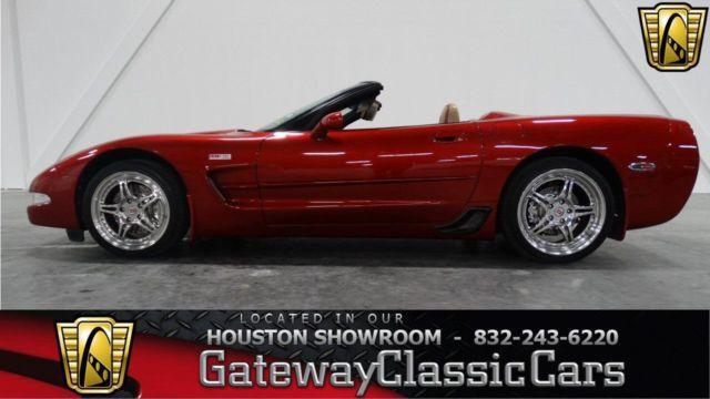 1999 chevrolet corvette 66hou for sale in houston texas classified. Black Bedroom Furniture Sets. Home Design Ideas