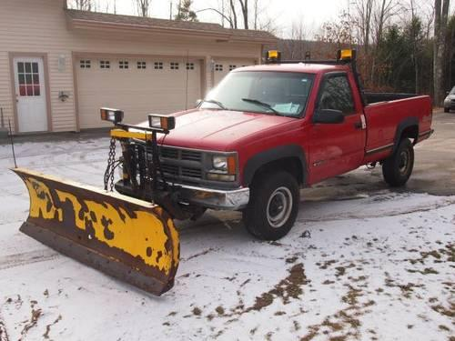 1999 chevrolet k3500 pickup truck for sale in epsom new hampshire classified. Black Bedroom Furniture Sets. Home Design Ideas