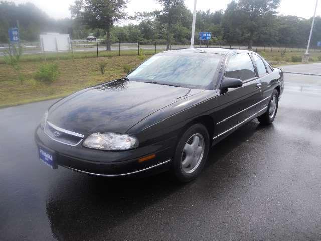 1999 Chevrolet Monte Carlo Ls For Sale In Fredericksburg