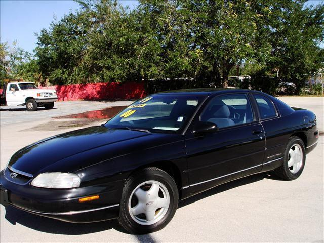 1999 chevrolet monte carlo ls for sale in orlando florida. Black Bedroom Furniture Sets. Home Design Ideas