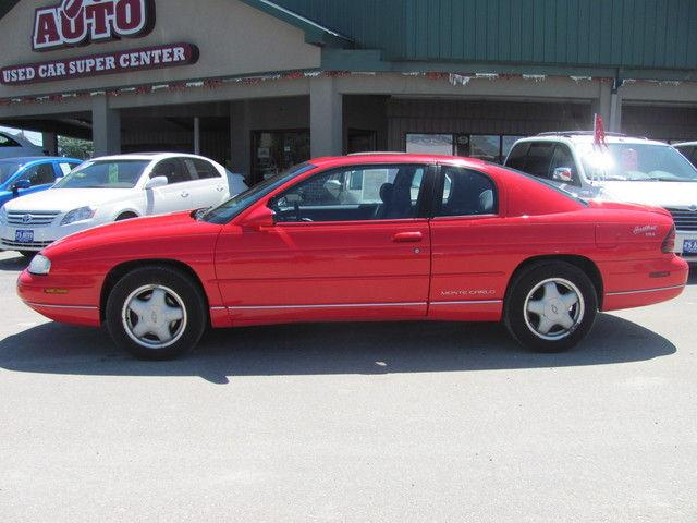 1999 chevrolet monte carlo ls for sale in manchester iowa. Black Bedroom Furniture Sets. Home Design Ideas