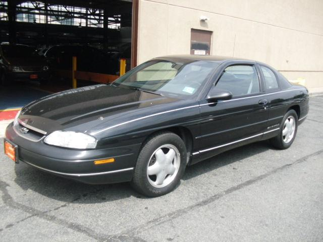 1999 chevrolet monte carlo ls for sale in teterboro new. Black Bedroom Furniture Sets. Home Design Ideas