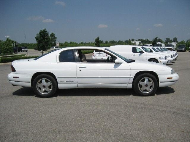 1999 chevrolet monte carlo z34 for sale in plainfield indiana classified. Black Bedroom Furniture Sets. Home Design Ideas
