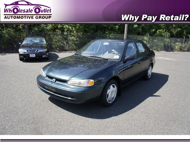 1999 Chevrolet Prizm For Sale In Blackwood New Jersey