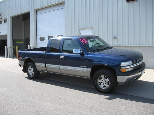 1999 chevrolet silverado 1500 for sale in winona minnesota classified. Black Bedroom Furniture Sets. Home Design Ideas