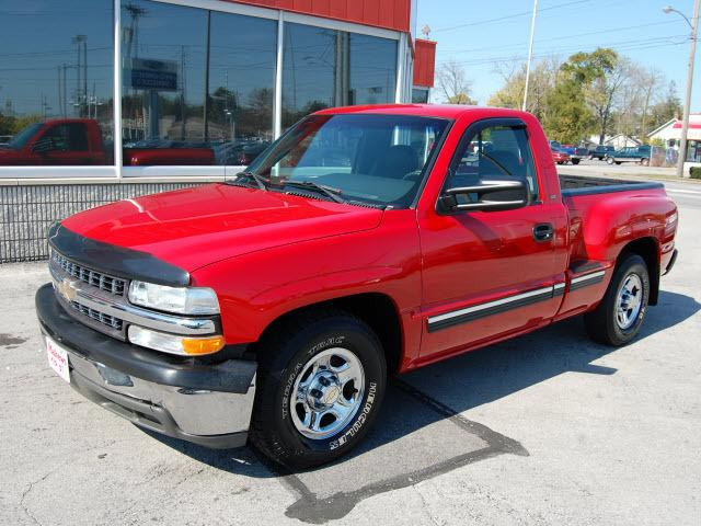 1999 chevrolet silverado 1500 for sale in sandusky ohio classified. Black Bedroom Furniture Sets. Home Design Ideas