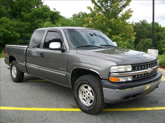1999 chevrolet silverado 1500 ls for sale in greenwood south carolina classified. Black Bedroom Furniture Sets. Home Design Ideas