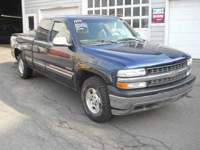 1999 chevrolet silverado 1500 z71 for sale in portage pennsylvania classified. Black Bedroom Furniture Sets. Home Design Ideas