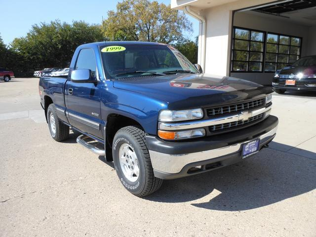 1999 chevrolet silverado 1500 for sale in ottawa illinois classified. Black Bedroom Furniture Sets. Home Design Ideas