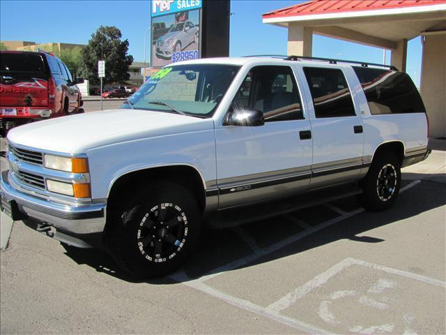 1999 chevrolet suburban 1500 for sale in albuquerque new mexico classified. Black Bedroom Furniture Sets. Home Design Ideas