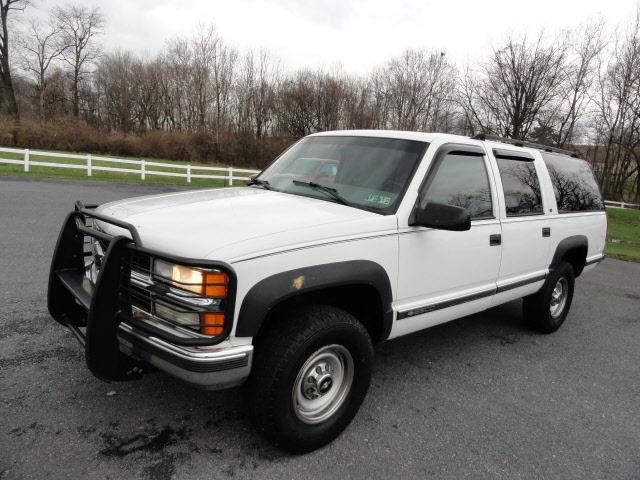 1999 chevrolet suburban for sale in stevens pennsylvania classified. Black Bedroom Furniture Sets. Home Design Ideas