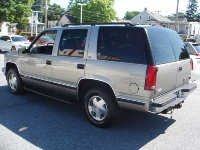 1999 chevrolet tahoe for sale in hummelstown pennsylvania classified. Black Bedroom Furniture Sets. Home Design Ideas