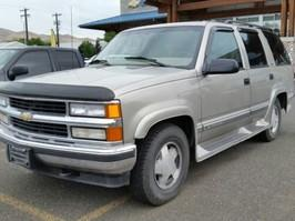 1999 Chevrolet Tahoe Lewiston, ID