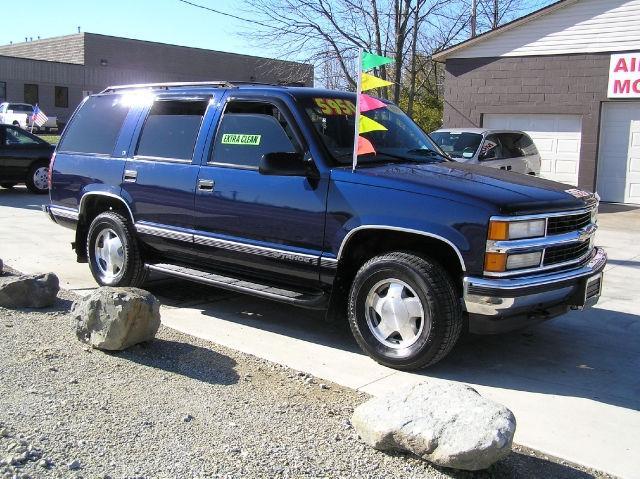 1999 chevrolet tahoe ls 1999 chevrolet tahoe ls car for sale in vandalia oh 4365311741. Black Bedroom Furniture Sets. Home Design Ideas