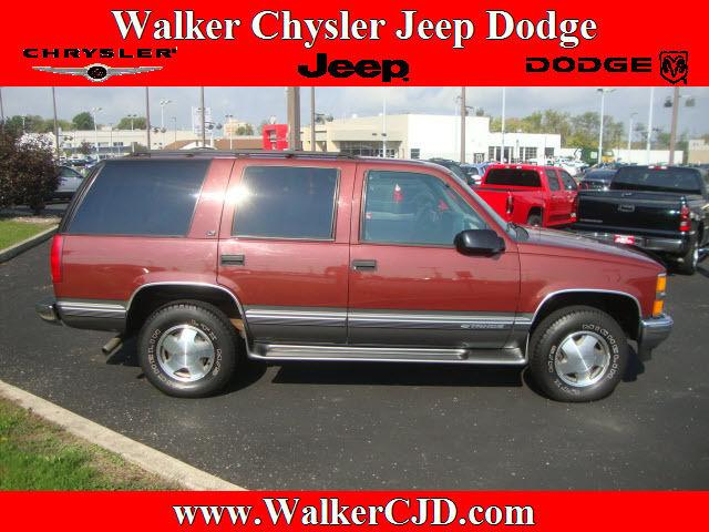 1999 chevrolet tahoe lt 1999 chevrolet tahoe lt car for sale in dayton oh 4367021279 used. Black Bedroom Furniture Sets. Home Design Ideas