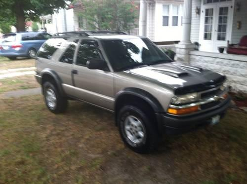 1999 chevy blazer zr2 for sale in etherton illinois classified 1999 chevy blazer zr2 sciox Image collections