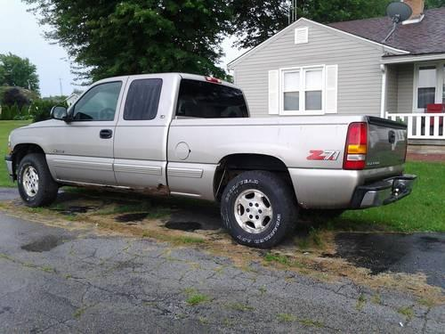 1999 Chevy Tahoe, EXCELLENT SHAPE...Priced to
