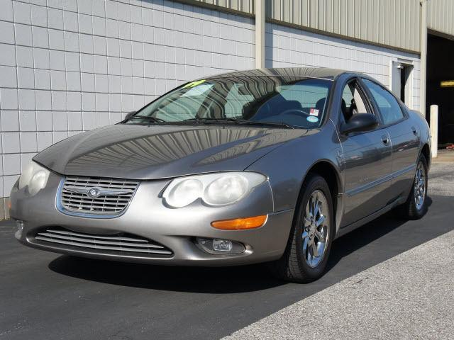 1999 Chrysler 300m For Sale In Jeffersonville Indiana Classified