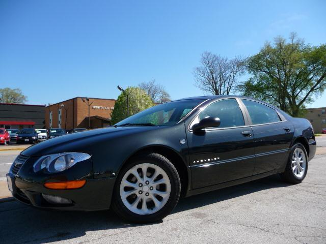 1999 chrysler 300m for sale in lansing illinois classified. Black Bedroom Furniture Sets. Home Design Ideas