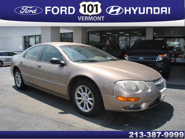 1999 chrysler 300m for sale in los angeles california for 1999 chrysler 300m window problems