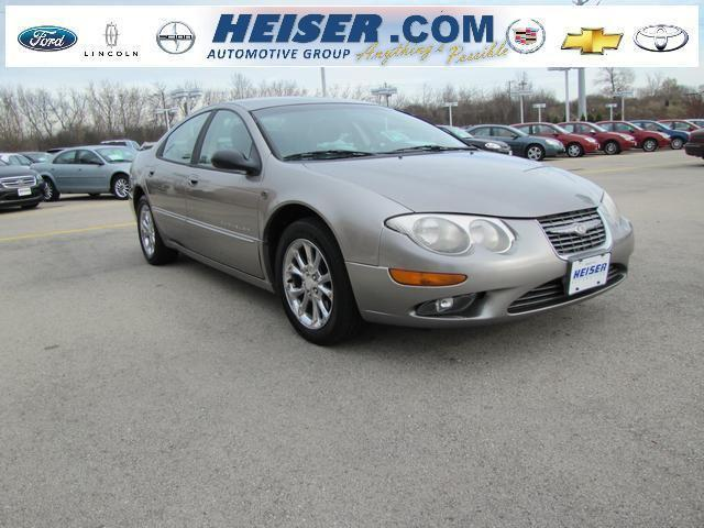 1999 chrysler 300m 1999 chrysler 300m car for sale in for 1999 chrysler 300m window problems
