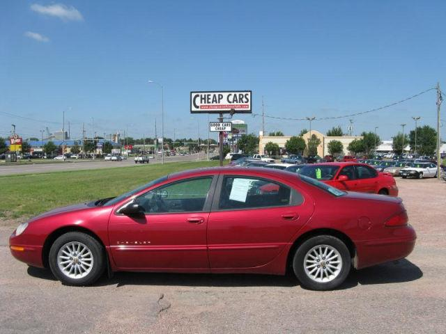 1999 chrysler concorde lxi for sale in sioux falls south. Black Bedroom Furniture Sets. Home Design Ideas