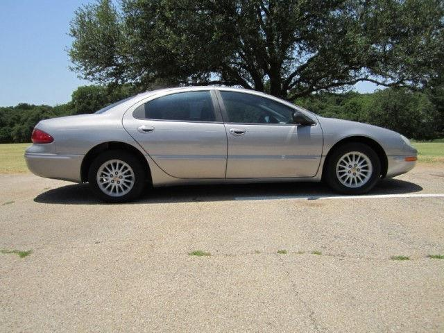 1999 chrysler concorde lxi for sale in arlington texas classified. Cars Review. Best American Auto & Cars Review