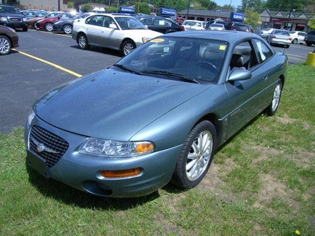 1999 chrysler sebring lxi for sale in albany new york. Cars Review. Best American Auto & Cars Review