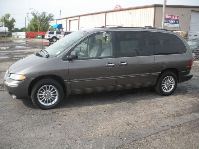 1999 chrysler town country limited for sale in roland oklahoma classified. Black Bedroom Furniture Sets. Home Design Ideas