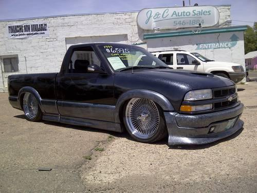 Air Bagged Truck Classifieds Across The Usa Americanlisted
